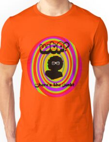 Where's The Funk? Unisex T-Shirt