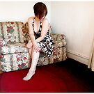 untitled #10 by Bronwen Hyde