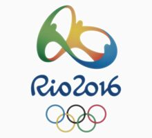 Olympics in Rio 2016 Kids Clothes