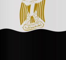 Egyptian flag Sticker