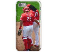 Cincinnati Reds iPhone Case/Skin