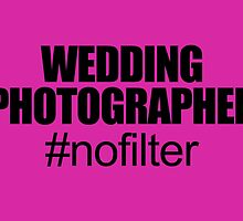 WEDDING PHOTOGRAPHER by yuantees