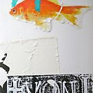 1/3 Von Fish by Evelyn Bach