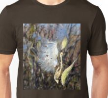 October Milkweed Unisex T-Shirt