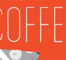 Top Dog Quote II Sticker