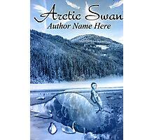 Arctic Swan Photographic Print