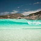 Little Hellfire Bay - Western Australia by Liam Byrne
