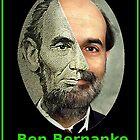 Binary Options Humor - Abe Lincoln and Ben Bernanke by Binary-Options