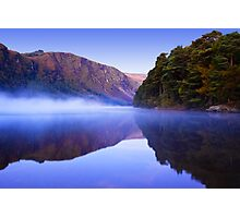 Glendalough Reflection Photographic Print