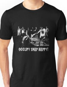 Occupy Snap Happy T-Shirt