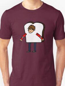 Bread Man Unisex T-Shirt