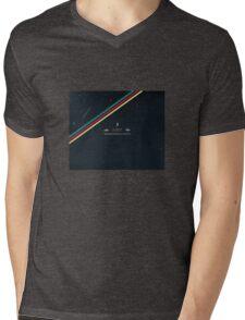 Electricity - Spiritualized Mens V-Neck T-Shirt
