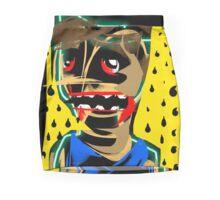 Pat Regan Mini Skirt