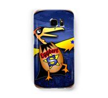 Eggbert - Slighting Injustice Everywhere Samsung Galaxy Case/Skin
