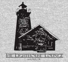 Lighthouse Lounge by AngryMongo