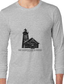 Lighthouse Lounge Long Sleeve T-Shirt