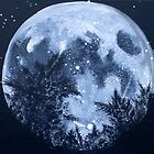 MY BLUE MOON by buddybetsy