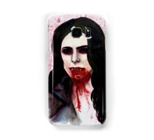 The Blood Countess Samsung Galaxy Case/Skin
