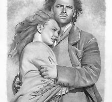 Poldark by David J. Vanderpool