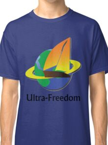 Ultra Freedom Classic T-Shirt