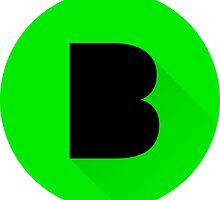 Green Circular B. by maxiesnax