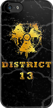 District 13 by GiorgosPa