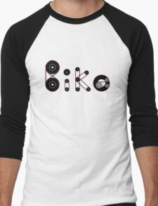 Bike Gear Men's Baseball ¾ T-Shirt