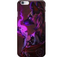 Behind the Darkness iPhone Case/Skin