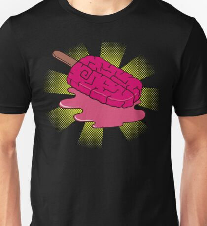 Brainsicle Reissue Unisex T-Shirt