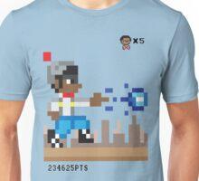 1/2 of Official Super Gizmo World 2 Tshirt Unisex T-Shirt