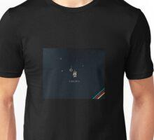 Broken Heart - Spiritualized Unisex T-Shirt
