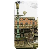 The Ferryman of Exeter iPhone Case/Skin