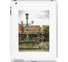 The Ferryman of Exeter iPad Case/Skin