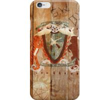 The Family Buisness iPhone Case/Skin