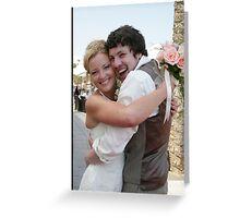 Hugs n Love n Stuff  Greeting Card