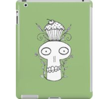 Regret Number One iPad Case/Skin