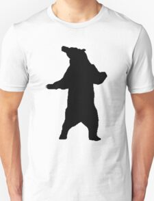 Standing Bear - Grizzly Growl T-Shirt