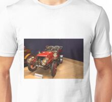 1904 Winton  4 1/4 litre 20hp at Bonhams London to Brighton Run sale of Veteran Motor cars  Unisex T-Shirt