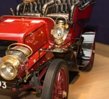 1904 Winton  4 1/4 litre 20hp at Bonhams London to Brighton Run sale of Veteran Motor cars  Sticker