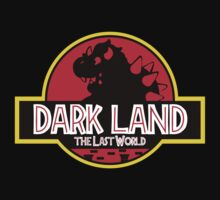 Dark Land (The Last World) by Creative Outpouring