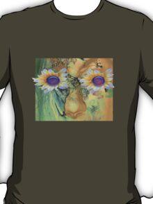 Nature. mother nature T-Shirt