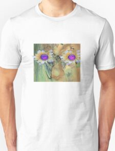 Nature. mother nature Unisex T-Shirt