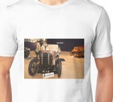 1904 MMC 8HP TONNEAU at Bonhams London to Brighton Run sale of Veteran Motor cars  Unisex T-Shirt