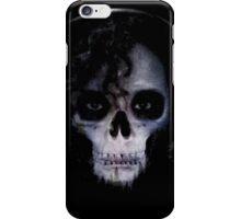 skull sky iPhone Case/Skin