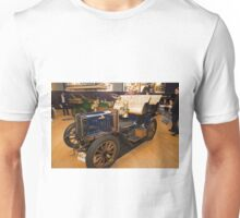 1904 MMC 8HP REG H13 at Bonhams London to Brighton Run sale of Veteran Motor cars  Unisex T-Shirt