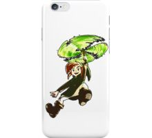 Lets Fly Link! iPhone Case/Skin