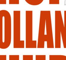 Hup Holland Hup Sticker