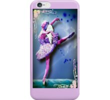 Dance on the Sea iPhone Case/Skin