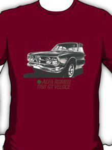 Alfa Romeo 1750 GT Veloce T-Shirt