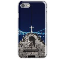 Leading To Faith iPhone Case/Skin